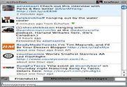 Echofon for Twitter Internet