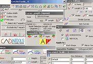 CADinTools4 for CorelDRAW Multimédia
