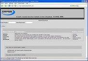 DAPSS PHP
