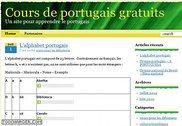 Apprendre le portugais gratuitement sur Internet Langues