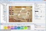 Autoplay Menu Designer Bureautique