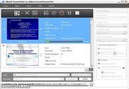 Xilisoft PowerPoint en Vidéo Convertisseur Business Bureautique