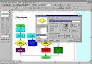 EDGE Diagrammer Bureautique