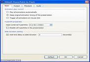 Xilisoft Powerpoint en Flash Bureautique