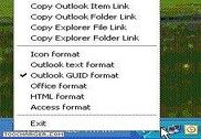 Outlook Linker Utilitaires