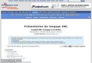 La galaxie XML : le langage et ses dérivés Informatique