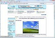 Visual Basic 2005 Informatique