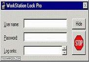 WorkStation Lock Sécurité & Vie privée