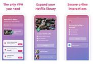 ClearVPN Android