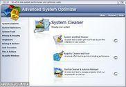 Advanced System Optimizer Sécurité & Vie privée