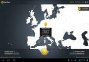 Cyberghost VPN Android Sécurité & Vie privée