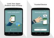 Comodo App Lock Android  Sécurité & Vie privée
