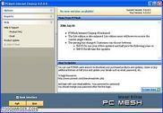 PCMesh Internet Cleanup Sécurité & Vie privée