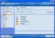 Online Armor Sécurité & Vie privée