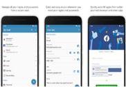 Bitwarden Android Sécurité & Vie privée