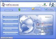 Max PC Secure Sécurité & Vie privée