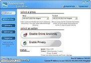 Anonymity Gateway Sécurité & Vie privée