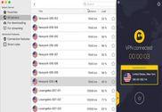 CyberGhost VPN Mac Internet