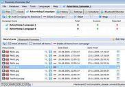 Proximity Promoter 24x7 Finances & Entreprise