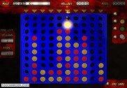 iPuissance 4D Jeux
