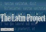 PyLatin Programmation