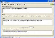 Kodos Programmation