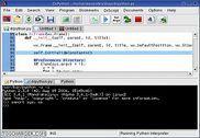 DrPython Programmation