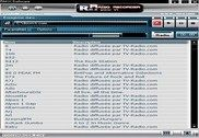 RM-X Radio Recorder Internet