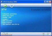 Live24 Desktop Internet