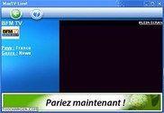MaxTV Live! Internet