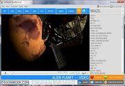 YUTELSAT Player Internet