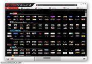 Ashampoo ClipFinder HD Internet