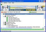Advanced LAN Scanner Réseau & Administration