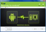 Yodot Recovery pour Android Utilitaires