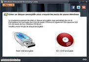 Windows Password Recovery Lastic Utilitaires