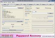 ZIP RAR ACE Password Recovery Utilitaires