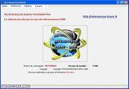 Robot Référenceur KSERV Internet