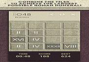2048 Roman Jeux
