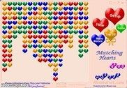 Matching Hearts Jeux