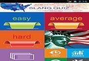 American Slang Quiz Jeux