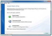 Auslogics Registry Defrag Utilitaires
