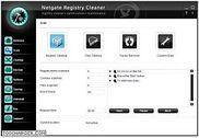 NETGATE Registry Cleaner Utilitaires