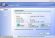 Registry Care Utilitaires