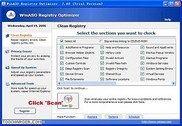 WinASO Registry Optimizer Utilitaires