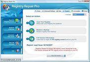 Registry Repair Pro Utilitaires