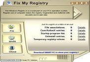 Fix My Registry Utilitaires