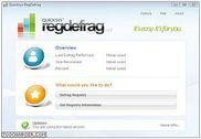 Quicksys RegDefrag Utilitaires