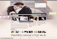 Dating Pro - Site de rencontres prêt à l'emploi