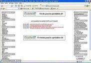 FrameIP.com : pour les spécialistes IP Informatique