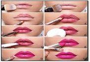 Étape par étape maquillage Maison et Loisirs